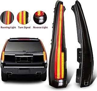 Best 2007 tahoe tail lights Reviews