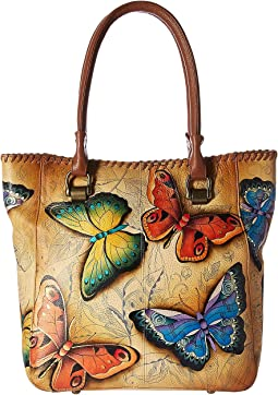 Anuschka Handbags 609 Large Shopper