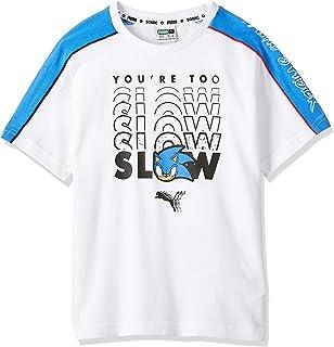 Puma Boy's X Sega T-Shirt