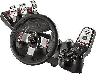 Logitech G27 Racing Wheel 並行輸入品
