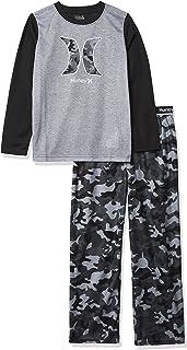 Hurley Boys' Pajama Set