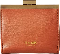 Tesoro Frame Wallet by the Sak Collective