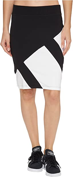 adidas Originals - EQT Blocked Skirt