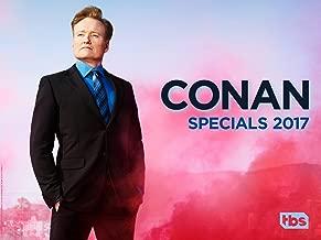 Conan Specials Season 2