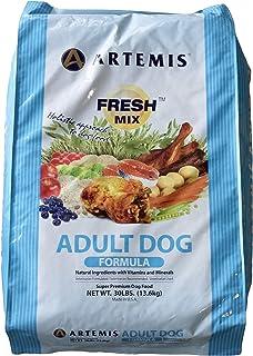 アーテミス (Artemis) フレッシュミックス アダルトドッグ 13.6Kg