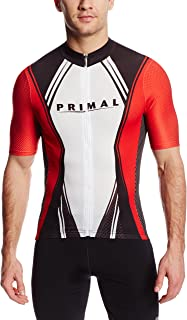 Primal Wear Men's Virex Helix Cycling Jersey