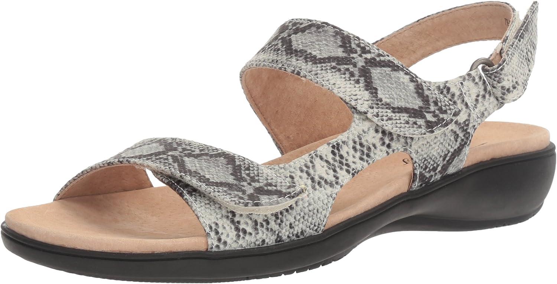 Trotters Women's Kip Flat Sandal
