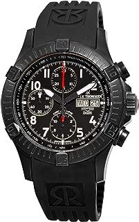 Revue Thommen Men's 16071-6874 Airspeed XLarge Pioneer Analog Display Swiss Automatic Brown Watch