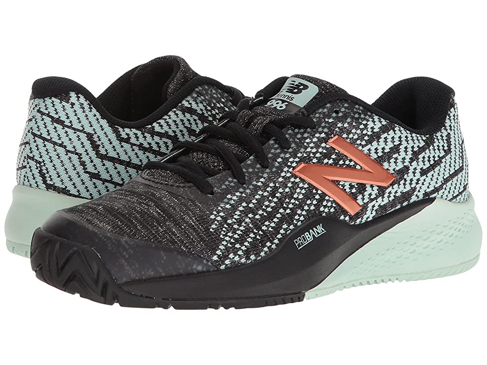 New Balance WCH996v3 (Black/Magnet) Women