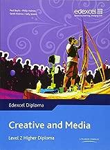 Edexcel Diploma: Creative & Media: Level 2 Higher Diploma Student Book
