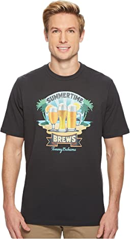 Summertime Brews Tee
