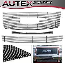 Best 2010 gmc sierra billet grille Reviews