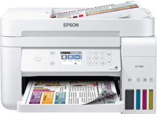 Best brother mfc-j470dw color inkjet all-in-one printer Reviews