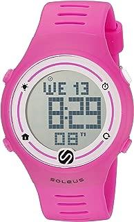 Soleus Sprint Digital Running Watch