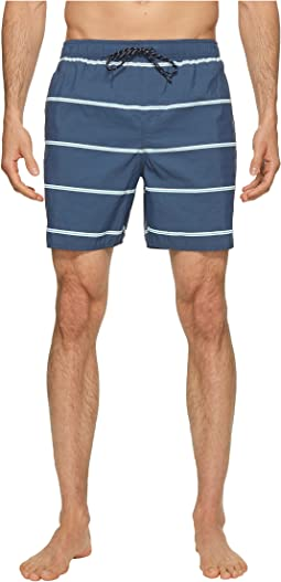 Overboard Volley Shorts
