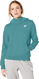 womens Women's Nsw Fleece Hoodie Varsity