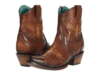 Corral Boots C3650 (Brown) Women