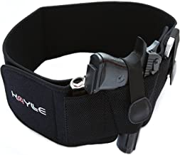 KAYLLE Belly Band Holster for Concealed Carry (Upgraded) – Most Comfortable..