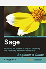 Sage Beginner's Guide Kindle Edition