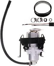 ECCPP Electric Fuel Pump Module Assembly w/Sending Unit Replacement for BMW 525i 530i 528i 540i 1997 1998 1999 2000 2001 2002 2003 L6 2.5L 2.8L 3.0L V8 4.4L E8442H