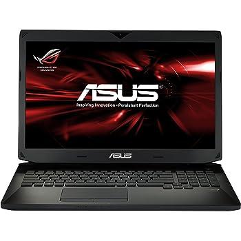 ASUS ROG G750JX-DH71-CA Laptop - Ordenador portátil (i7-4700HQ, DVD Super Multi, Touchpad, Windows 8, 64-bit, Intel Core i7-4xxx)