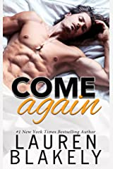 Come Again (English Edition) Format Kindle