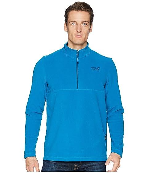 Gecko azul Wolfskin chaqueta Jack glaciar w5qtPxdp