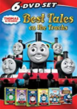 Best thomas and friends 10 years of thomas dvd Reviews