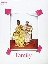 Family: Aperture 233 (Aperture Magazine)