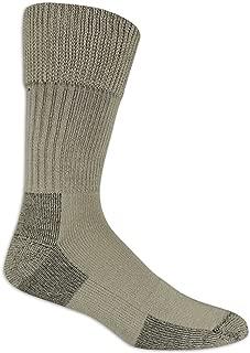Dr. Scholl's Men's Diabetes and Circulatory Advanced Relief Crew Socks 2 Pair Sockshosiery