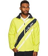 HUF - Palisades Track Jacket