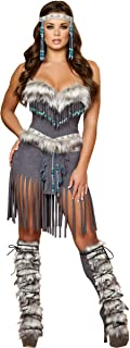 3 Piece Indian Hottie Costume