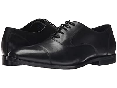 Gordon Rush Dillon (Black Leather) Men