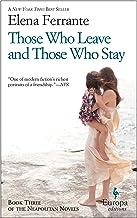 Those Who Leave and Those Who Stay: A Novel (Neapolitan Novels, 3)