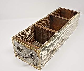 Vintage farm box