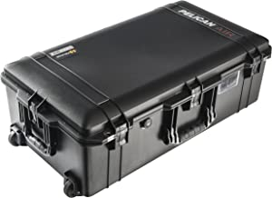 Pelican Air 1615 Case No Foam (Black)