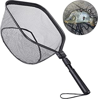 PLUSINNO Fly Fishing Net, 16