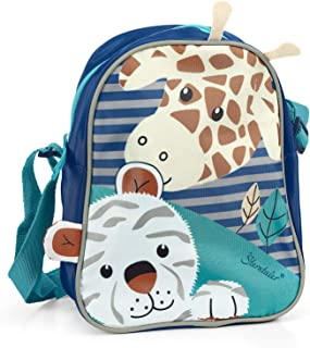 nursery school bag zoo Mochila infantil 24 centimeters 3 Multicolor (Original)