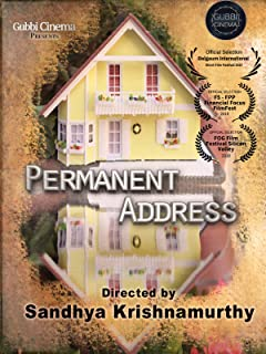 Permanent Address
