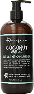 (Inquiries - by email) - Renpure Coconut Milk Nourishing Conditioner - 470ml