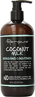 Best renpure coconut conditioner Reviews