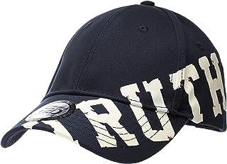قبعة كولين للرجال من او في اس، اللون: كحلي داكن، المقاس: مقاس واحد.