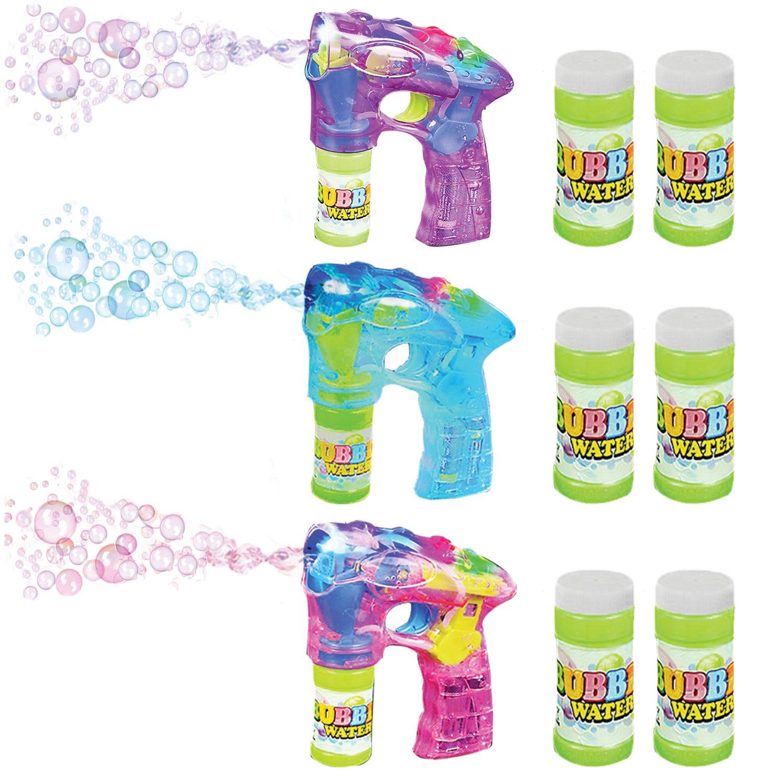 ArtCreativity Purple Blaster Bottles Solution