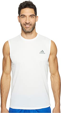 Essentials Tech Sleeveless Tee