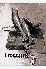 Prontuario: Baladas (Spanish Edition) Kindle Edition