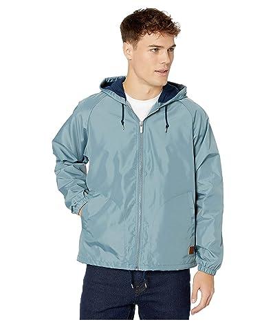 Brixton Claxton Jacket (Blue Haze) Men
