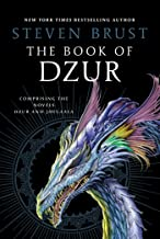 The Book of Dzur: Comprising the Novels Dzur and Jhegaala (Vlad Taltos Collections 5)