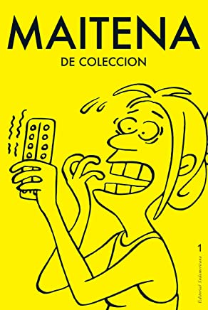 Amazon.es: Maitena: Libros