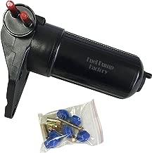 FPF Diesel Fuel Lift Pump Oil Water Separator ULPK0038 4132A018 For Perkins