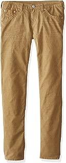 True Religion Boys' Geno Corduroy Pant